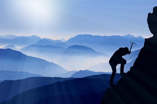 constancia es la clave del exito