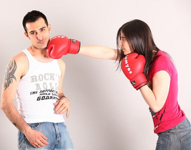 Hacer deporte en pareja: ¿Deberías hacerlo? Ventajas y desventajas
