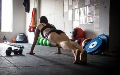 La prevención de lesiones a partir del entrenamiento