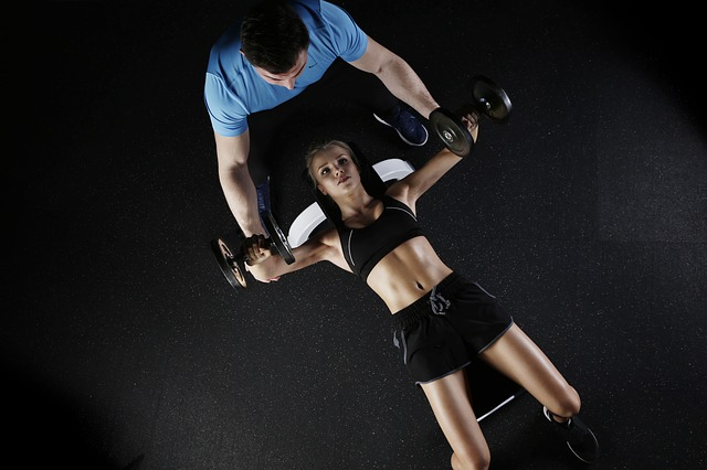 Los 10 principales beneficios del entrenamiento personal