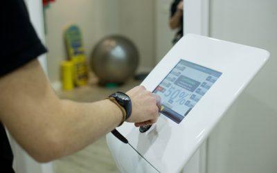 Cuándo y cómo se debe utilizar la electroestimulación