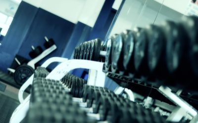 ¿Te cuesta empezar a entrenar?