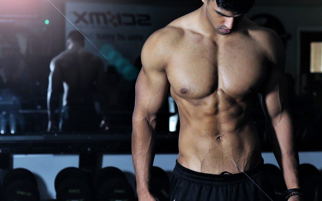 Porcentaje de grasa saludable ¿Todo el mundo marca abdomen?