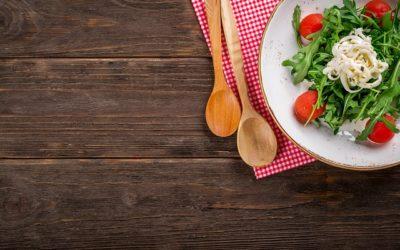 La alimentación antes y después de un entrenamiento de cardio