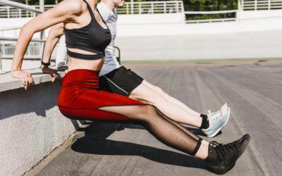 ¿Cómo debemos entrenar el Tríceps?