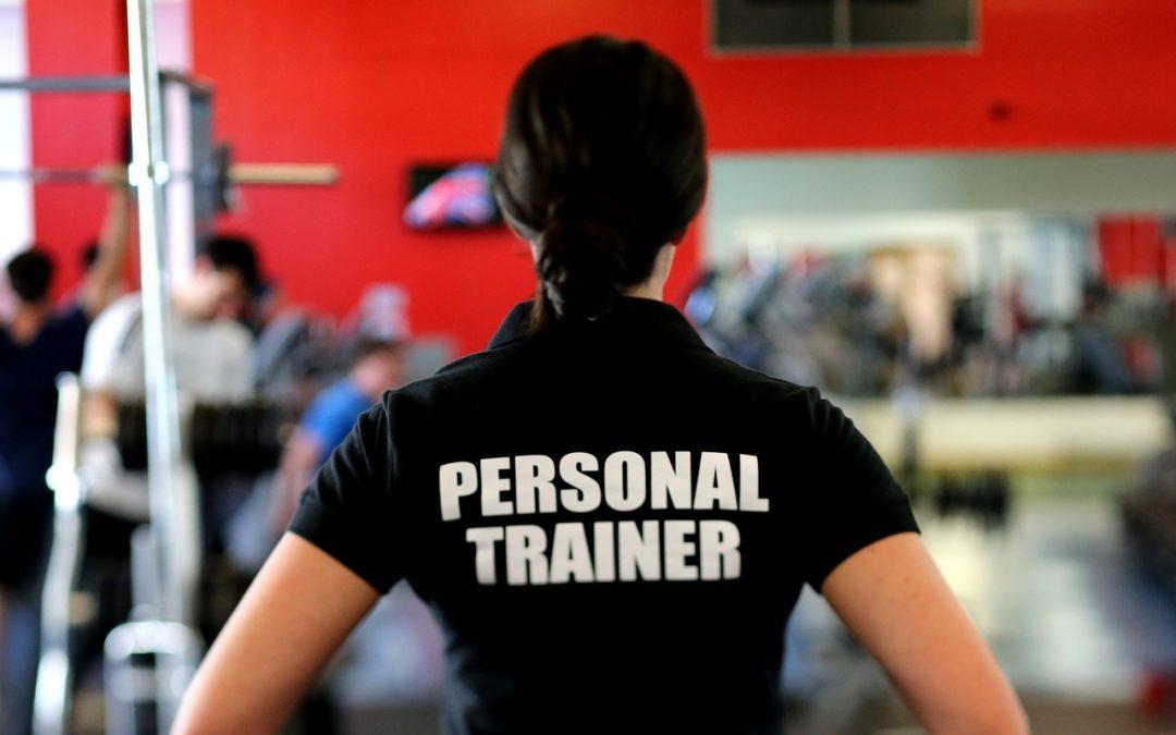¿Qué objetivos logras con un entrenador personal?