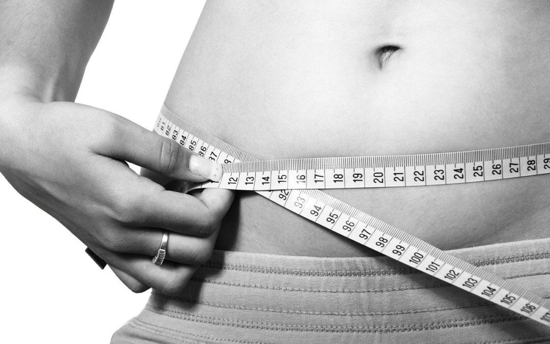 Perder grasa en un mes, descubre cómo…