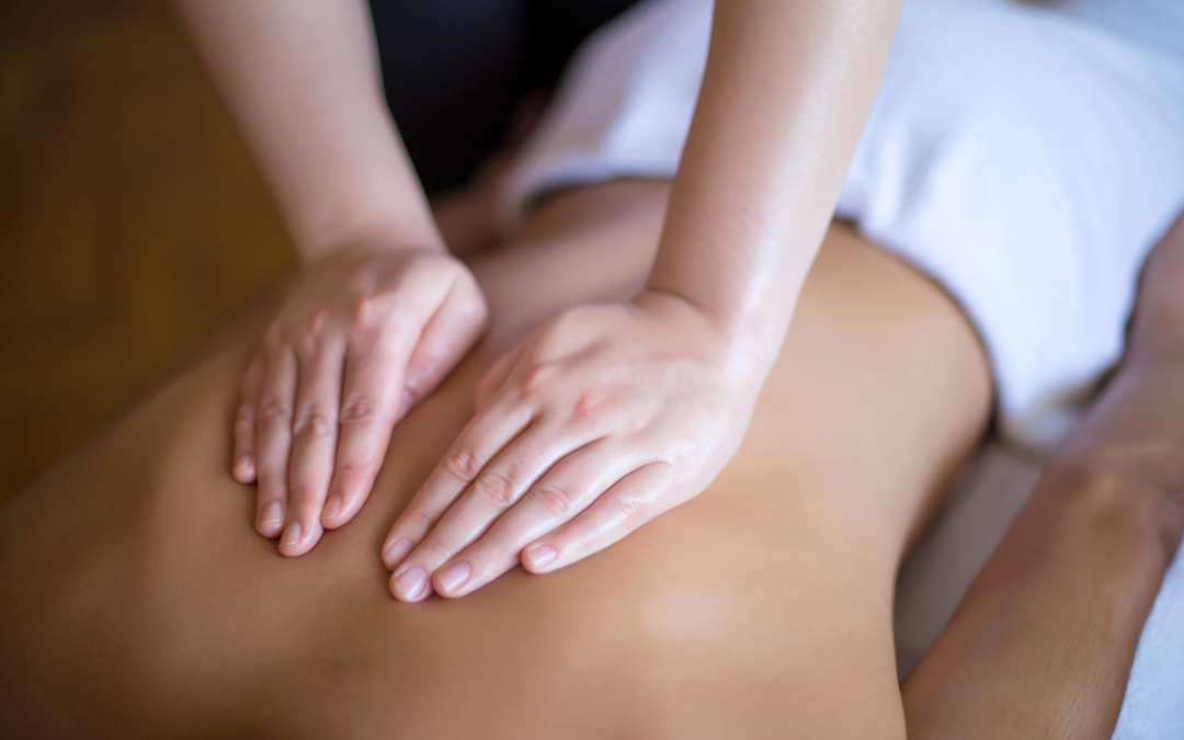 Masajes relajantes y descontracturantes JG Fitness Fisioterapia