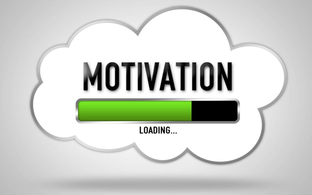 6 Consejos de motivación, cuando las cosas no van bien