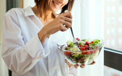 6 hábitos saludables para llegar a el verano con ventaja