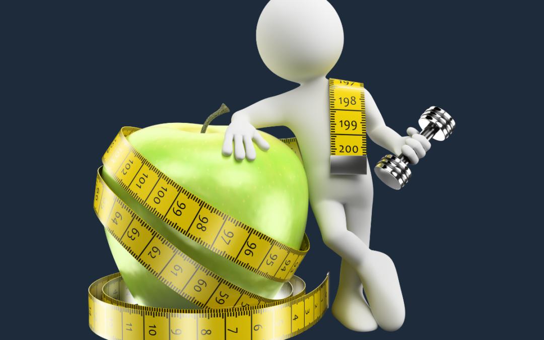 Lo que necesitas saber si quieres ganar músculo y estás con déficit calórico