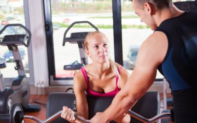 Entrenar y diversión: 7 formas de enamorarte de los entrenamientos