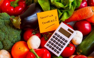 Calorías y perder peso, todo lo que necesitas saber